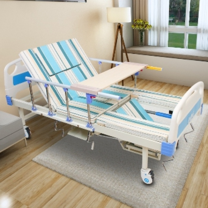Giường chăm sóc bệnh nhân đa chức năng GYM-010